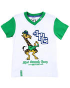 Boys - PLAY LIKE CHAMPIONS TEE (2T-4T)