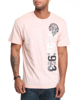 Ecko - Vertical Numberal Better Tee
