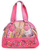 Women - Leticia Satchel handbag