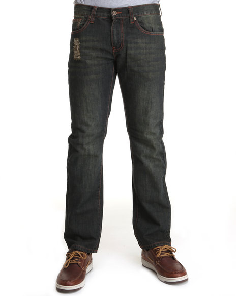 vane denim jeans