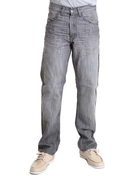 Southpole - Sandblast Washed Denim Jean