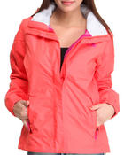 Women - Resolve Jacket
