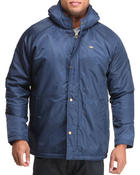 Men - Mariano Signature Jacket