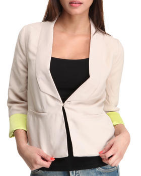 Basic Essentials - Kiran Blazer