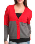 Women - Sweater top