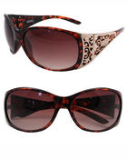 Women - Vine Temple Tort Sunglasses