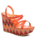 Footwear - Tracy Wedge
