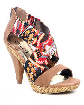 Fashion Lab - Tribella Sandal
