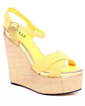 Fashion Lab - Valina wedge