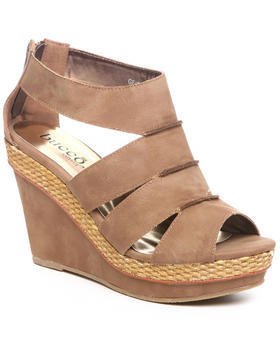 Fashion Lab - Geisha wedge
