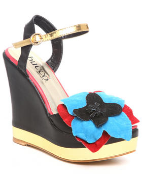 Fashion Lab - Kalea wedge