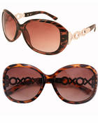Women - XOXO Side Trimmed Sunglasses