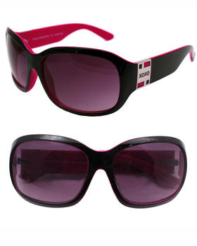 XOXO - Contrast Color Sunglasses