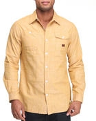 Parish - Fleet Button-down