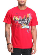 5ive Jungle - Skyline  Tee