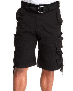Buyers Picks - Lightweight Belted Cargo Short