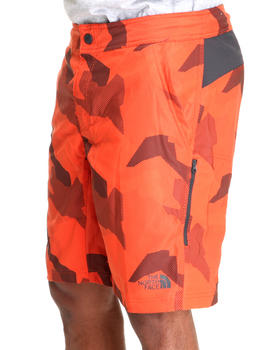 The North Face - Pacific Creek Print Board Shorts