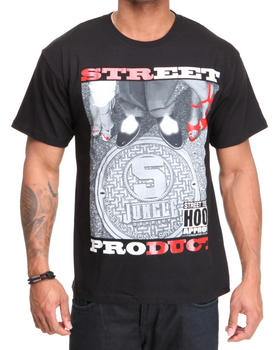 5ive Jungle - Street Product Tee