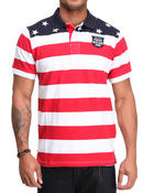 Parish - All American Polo