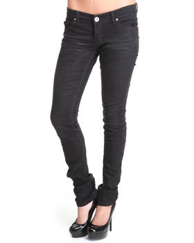 Basic Essentials - Super Soft Skinny jean Pants