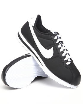 Nike - Cortez Basic Nylon Sneakers