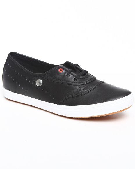 Puma Women Black Be Mini Vulc Wns Sneakers