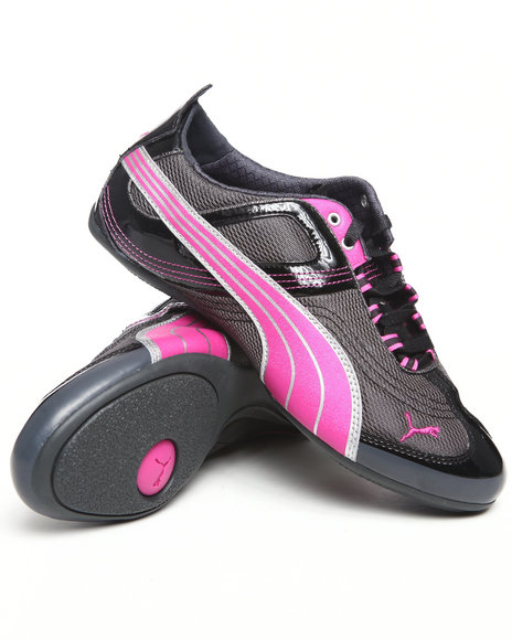 Puma Women Neutral Takala Sneakers