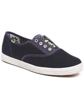 Keds - Keds Champion laceless fair isle sneaker
