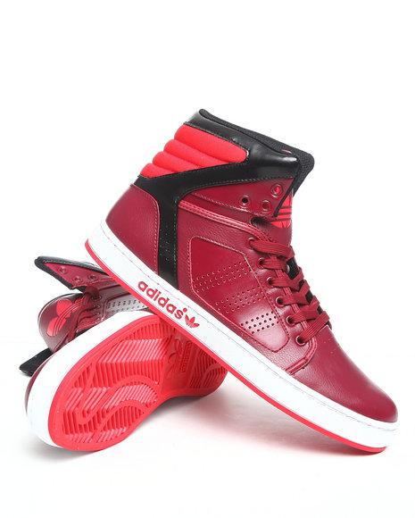 Adidas Men Maroon Adi High Ext Sneakers