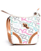 Rocawear - Multi Color Logo Crossbody