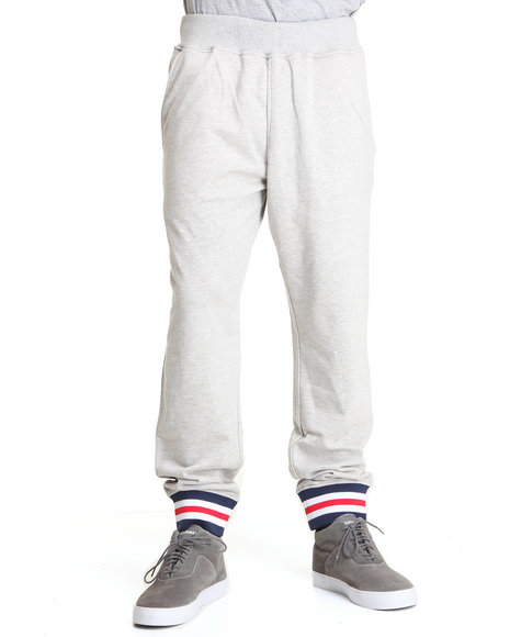 Rocawear Men Grey Ambition Pants