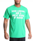 Men - Good Lookin' Tee