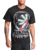 5ive Jungle - Knife Tee