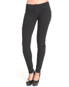 Basic Essentials - Chime Skinny Stretch Leggings