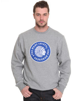 The Hundreds - Iris Crewneck Sweatshirt