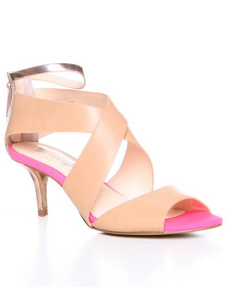 Boutique 9 - Women Beige Merista Sandal