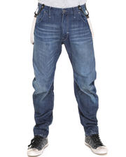 G-STAR - Arc 3D Loose Tapered Fit Denim