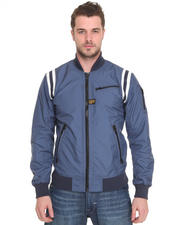 G-STAR - Varsity Blackburn Nylon Bomber