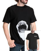 Men - Sharkface tee