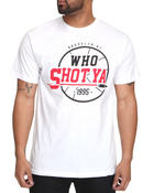 Buyers Picks - Who Shot Ya? 94 Tee