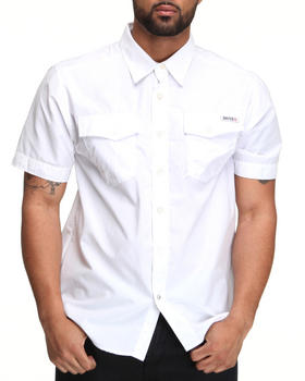 Enyce - Highway Short Sleeve Woven
