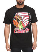 Men - Chiefin Tee