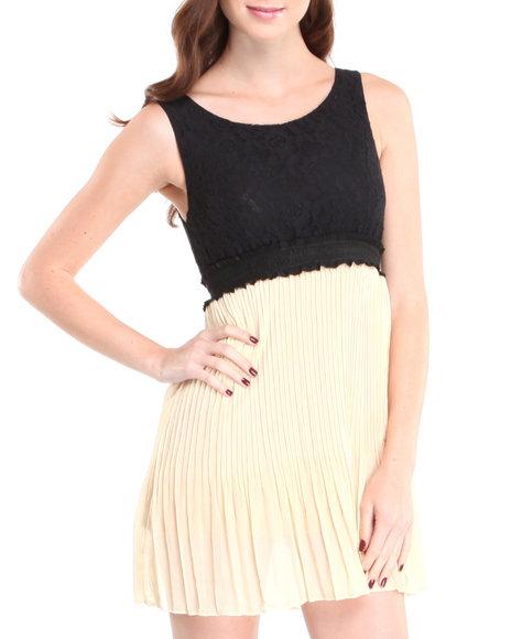 Fashion Lab Women Dance Recital Dress Black Large