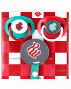 Boys - 3 PACK PACIFIERS (NEWBORN)