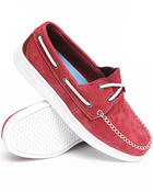 Men - Wentworth Boat Shoe