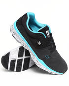 DC Shoes - Player Sneakers