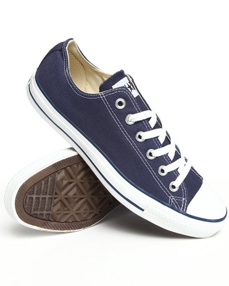 Converse Navy Chuck Taylor All Star Core Sneakers