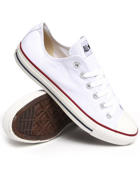 Converse White Chuck Taylor All Star Core Sneakers