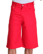 Shorts - Steady Color Twill Short