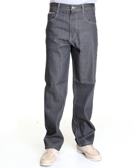 - 365 Raw Denim Pant